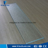 Vidrio de cerámica modelado atado con alambre parabrisas/vidrio reflexivo suave teñido