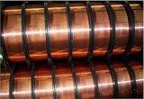 Aws A5.18 Er70s-3 MIGの銅の溶接ワイヤ