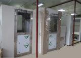 Ducha de aire automática de la inducción del laboratorio