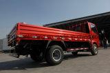 5 톤 Sinotruk HOWO 경트럭