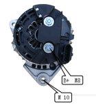 24V 70A Alternator per Bosch Iveco Lester 23527 0124555010