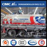 Cimc carburante-aceite de aluminio/Disel/carro del tanque de gasolina (15-30CBM)