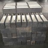 흑연과 알루미늄 규산염 방어적인 소매