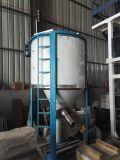 Machine van het Recycling van de Granulator van het Malen van de Maalmachine van de Mixer van de Korrel van het afval de Plastic