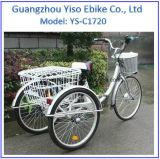 2016 새 모델 전기 화물 세발자전거