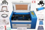 60W 80W 100W Multi Functionele Machine van de Gravure van de Laser van de Rinoceros r-9060