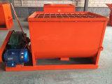 De Organische Mixer van het Compost van Horizional van de hoge Efficiency