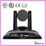 Macchina fotografica piena della macchina fotografica 3G-Sdi PTZ di videoconferenza del IP di HD per la sala riunioni