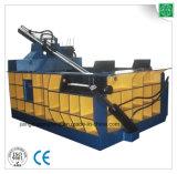 Presse à emballer de rebut hydraulique en métal avec du CE