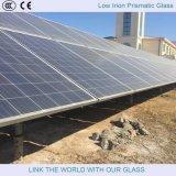vetro Tempered del collettore solare di sicurezza di 3.2mm