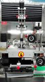 Automatische Haustier-Kennsatzshrink-Hülsen-Verpackungs-Maschine für trinkende Flaschen