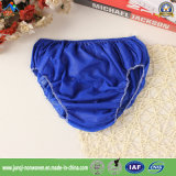 Unisex Disposable Nonwoven Sauna Massage Underpants