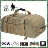 un bolso funcional del Duffer de la tela de lana basta del equipaje del bolso del bolso flexible del recorrido