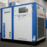 De Compressor van de Lucht van de Schroef van het Type van Macht van de besparing voor de Behandeling van het Water