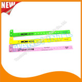 Vinylunterhaltungs-Band Identifikation-Armband-FestivalWristbands (E607052)
