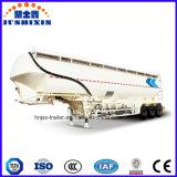 3 het Tarwemeel van assen 35-40tons/De Semi Aanhangwagen van de Tractor van de Vrachtwagen van Bulker van het Cement