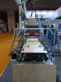machine feuilletante de travail du bois de profil de profil de 600 millimètres Pur