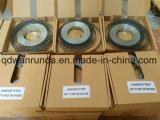 ケーブルの留め具のための鉛管工テープ使用
