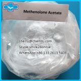 De ruwe Anabole Steroid Acetaat van Methenolone van de Acetaat van Primobolan van het Poeder