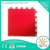 Das Ineinander greifen Multi-Verwenden weiche Plastiksport-Fußboden-Matte mit Ce/ISO Bescheinigung
