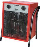 (Phase 3) elektrisches 15.0kw Heizlüfter-Ideal für Handelsanwendungen, Aufbau, Lager und Wärme-Eingabe-Prüfungen