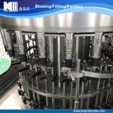 Komplette aufbereitende kleine Flaschen-Mineralwasser-Füllmaschine