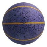 Baloncesto de goma de la calle de tamaño 7