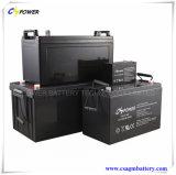 baterias acidificadas ao chumbo do AGM de 12V 150ah para o fornecedor das telecomunicações/UPS