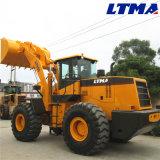 Ltma 7 Tonnen-Hochkonjunktur-Rad-Ladevorrichtungs-Preisliste