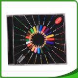 """Conjunto de 24 7 """" lápices de madera populares del color"""