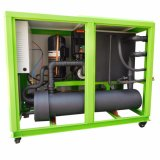 Wassergekühlter Rolle-Kühler (schnelle Leistungsfähigkeit) BK-10WH