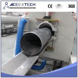PVC 관을%s 두 배 나사 압출기 선