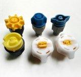 De plastic gemakkelijk-Ontmantelt Chinese Vlakke Pijp van de Nevel van de Ventilator Maunfactory