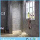 安い価格のピボットヒンジ(9-3190)が付いている容易できれいで贅沢なガラスシャワーのドア