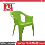 Molde ajustado ao ar livre da cadeira de tabela do jardim da injeção plástica