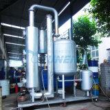 Olio residuo high-technology che ricicla alla macchina diesel di distillazione