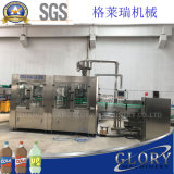 Máquina de rellenar de la botella de la bebida carbónica automática del refresco
