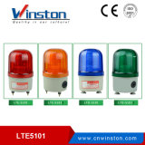 Indicatore luminoso d'avvertimento istantaneo di Ltd-5101j LED per Mechanicals con il cicalino
