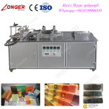 Heiße verkaufende manuelle Seifen-Verpackungs-Maschine