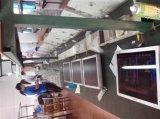 15.6 - Trasporto della città di pollice che fa pubblicità al comitato dell'affissione a cristalli liquidi della visualizzazione che fa pubblicità al contrassegno di Digitahi