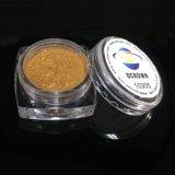 Polvo Rojo-De oro intenso de oro azteca del pigmento de la perla natural del efecto