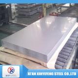 ASTM A240 304 316 Bladen van het Roestvrij staal