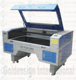 Laser Engraving Machine (GS1280) with High Cutting Speed Factory Supply 60W/100W/120W