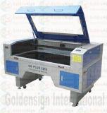 Máquina de gravura do laser (GS1280) com fonte elevada 60With100With120W da fábrica da velocidade da estaca