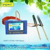 Pqwt 조사 계기 부속품을 탐광하는 물 500 미터 지하