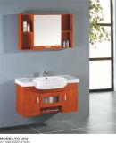 Angenehme feste Eichen-Holz-Möbel Bahtroom