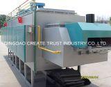 2017 로 (CE/ISO9001)를 냉각하는 최신 판매 그물 벨트