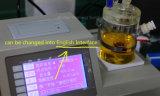 Karl Fischer 습기 적정 미터에 근거를 두는 변압기 기름 수분 함량 검사자