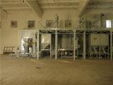 Blé de 10 tonnes/heure, usine de nettoyage de graine de maïs