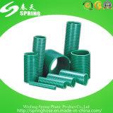 Manguito espiral plástico flexible de la succión y de la descarga de la hélice del PVC de la alta calidad